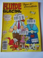 FLUIDE GLACIAL N°131 , Mai 1987 - Fluide Glacial