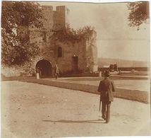 Photo  27 Gisors Chateau - Gisors