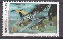 Marshall Islands 1994 WO II U.S.Liberates Marshall Islands 1944  Michel 502  MNH 28067 - Marshall