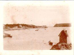 Photo  Vers 1930 Le Havre De Rothéneuf - Rotheneuf