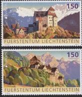 LIECHTENSTEIN Europa 2017 2v  Neuf ** MNH - Liechtenstein