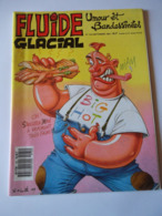FLUIDE GLACIAL N°135 , Septembre 1987 - Fluide Glacial