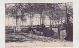 Putte (brug Aan 't Ravenhof) Uitg. Hoelen N° 668 - Putte