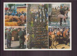 JOUR DE FOIRE - Ferias