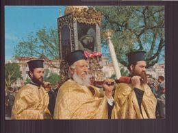 CORFOU PROCESSION DE ST. SPIRIDIONE - Religions & Beliefs