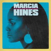 Disque Vinyle 45 Tours : MARCIA HINES : Your Love  Still  Brings  Me..Scan A  : Voir Les 2 Scans - Collectors