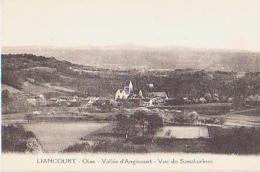 Nord        720       Liancourt.Vallée D'Angencourt.Vue Du Sanatorium - Liancourt