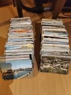 Lot De 2000 Cartes CPM/CPSM Diverses Et Variées - 500 Postales Min.