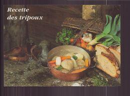 RECETTE DES TRIPOUX - Recepten (kook)