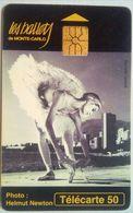 50 Units Ballet - Mónaco