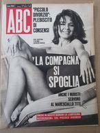 - RIVISTA ABC N 42 / 1965 - Livres, BD, Revues