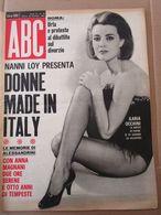 - RIVISTA ABC N 52 / 1965 ILARIA OCCHINI - Livres, BD, Revues