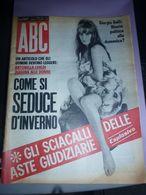 - RIVISTA ABC N 2 / 1966 - Livres, BD, Revues