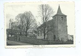 Tenneville Eglise - Tenneville