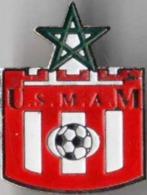 Football Soccer. Pin Morocco. USM Ait Melloul - Football