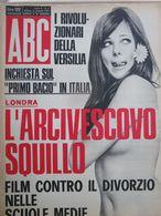 - RIVISTA ABC N 3 / 1969 VIETNAM - Livres, BD, Revues