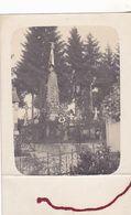( 08 ) - Rethel Denkmal   Carte Photo Allemande 1° Guerre - Rethel