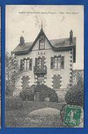 SAINT-VICTURNIEN   Villa  Beau-Séjour     écrite En 113 - France