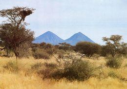 South West Africa - SWA - Namibia - Omatako - Namibia