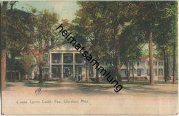 Mississippi - Pass Christian - Lynne Castle - Autres