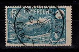 Cameroun - N'KONG SAMBA Sur YV 128 - Kamerun (1915-1959)