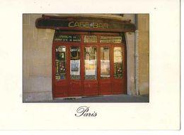 75 PARIS Le Vieux Café, Photo Marc Leconte - Pubs, Hotels, Restaurants