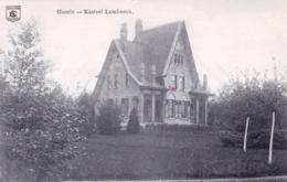 MEERLE - Hoogstraten - Kasteel Lembeeck - 1914 - Hoogstraten
