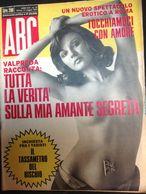 - RIVISTA ABC N 19 / 1973 - Livres, BD, Revues