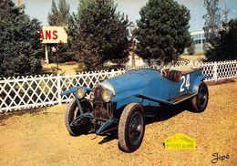 Le MANS - Musée De L'Automobile Des 24 Heures Du Mans - Voiture Lorraine-Dietrich 1926 - Photo Georget-Dolbeau - Le Mans