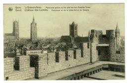 Ref 1380 - 4 X Postcards - Gent Gand Ghent - Belgium - Gent