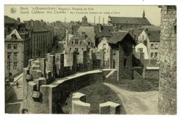 Ref 1380 - 3 X Postcards - Gent Ghent Gand - Belgium (2) - Gent