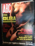 - RIVISTA ABC N 16 / 1974 - Livres, BD, Revues