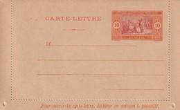 Sénégal Entier Postal - Carte Lettre   Neuf Ref  CL 8 Acep Cote Année 2000 - Briefe U. Dokumente