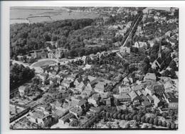 ZZ-1069/ Bad Oldesloe  Foto Seltenes Luftbild 1939 18 X 13 Cm  - Deutschland