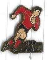 Rugby : Club Des Leaders Joueur - Rugby