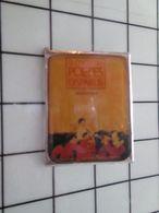 316b Pin's Pins / Rare & Belle Qualité !!! THEME : CINEMA / FILM LE CERCLE DES POETES DISPARUS - Cinéma