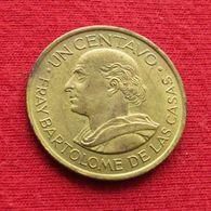 Guatemala 1 Un Centavo 1964 KM# 260 - Guatemala