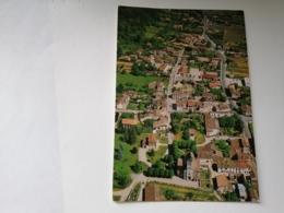 LESTIAC SUR GARONNE VUE AERIENNE - Otros Municipios