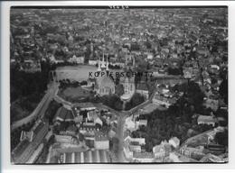 ZZ-1098/ Erfurt Foto Seltenes Luftbild 1938 18 X 13 Cm - Duitsland