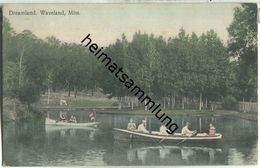 Mississippi - Dreamland - Waveland - Autres
