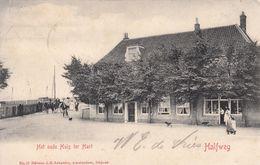 Halfweg - Het Oude Huis Ter Hart - Netherlands