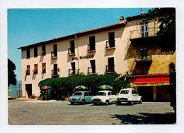 - CPM BERRE-LES-ALPES (06) - La Place Bellevue (HOTEL BEAUSÉJOUR) - Editions Mar 3904 - - Francia