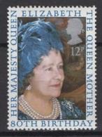Grande-Bretagne 1980. Y & T N° 950, MH.  Cote Y & T  2012 : 2 € - Nuovi