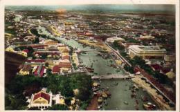 VIETNAM  SAIGON  Arroyo Chinois - Viêt-Nam