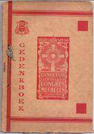 Gedenkboek Landelijk Eucharistisch Congres Te Mechelen 1930 - Culture