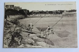 Pontaillac - Vue Prise De La Falaise - 1928 - Autres Communes