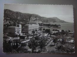 France - Alpes Maritimes (06) - BEAULIEU SUR MER - Hôtel Bedford Et Hôtel Savoy Et Leur Parc Au Bord De La Mer - Beaulieu-sur-Mer