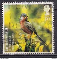 Great Britain 2007 - Birds - UK Species In Recovery - Gebruikt