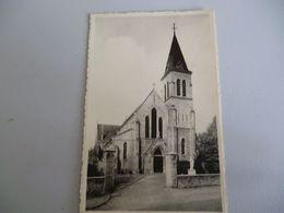 Kain  église Notre Dame De La Tombe - Belgique