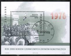 PL 2006 MI BL 172 USED - 1944-.... Republic